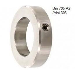 Din 705 A2  śr.8  Pierścień...