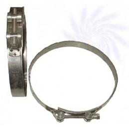 Obejma TBSS (GBS) 92-97 sz.24mm W4/A2 Nierdzewna Na śrubę