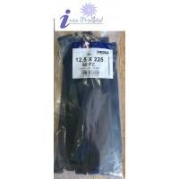 Opaski Nylonowe (Plastikowe) Czarne ,,Trytytki,,
