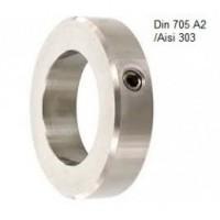 Din 705 A2 Pierścienie kołnierzowe